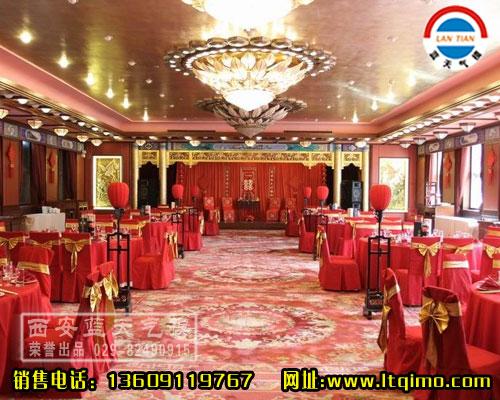 中式婚礼系列